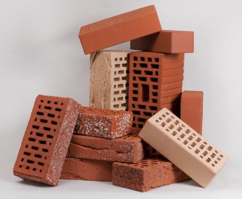 Стены дома из чего строить. Кирпич