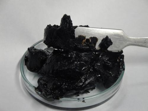 Гумат натрия польза и вред. Полезные свойства солей гуминовой кислоты